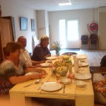 Foto 6 kookgroep